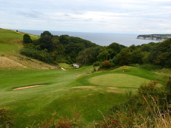 Footgolf Course Footgolf Breaks in Devon