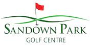 Sandown Park Golf Centre Logo2