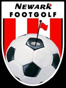 Newark Footgolf Logo